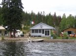 Cottage in Osprey Lake, Penticton Area