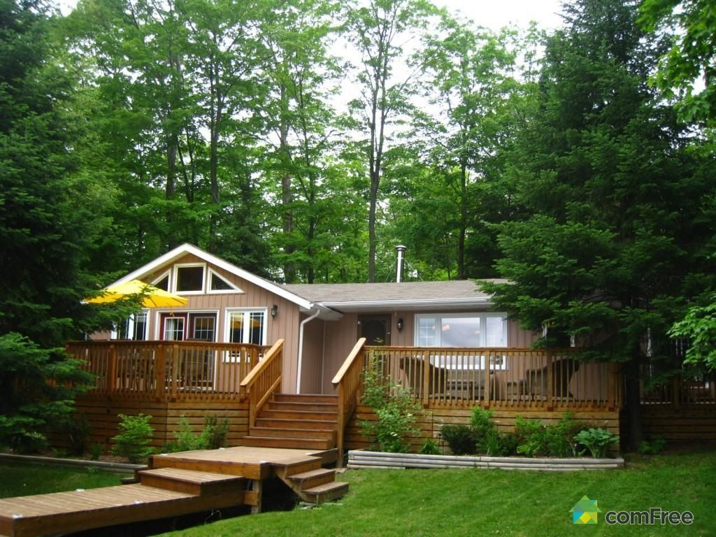 Cottage Sold In Parry Sound Comfree 697317