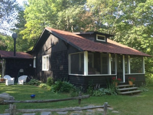 Waterfront Property For Sale In Parry Sound Ontario