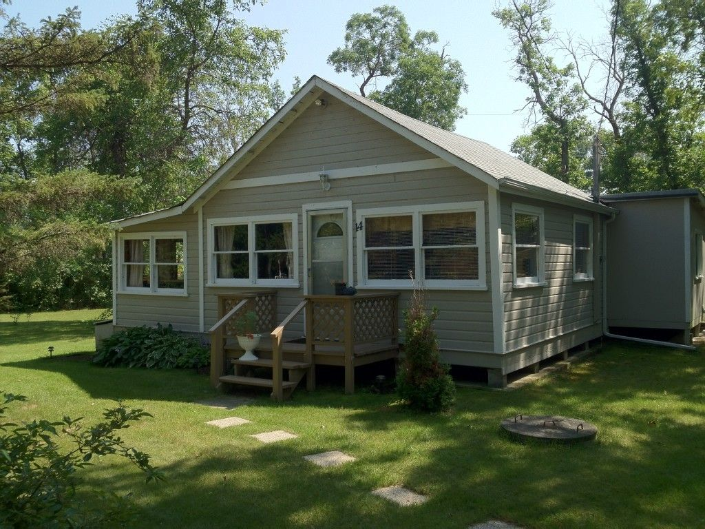 Cottage sold in sandy hook comfree 349415 for Cottage packages manitoba