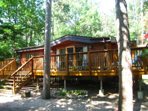 Homes For Sale Tiny Township Ontario