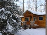 Cottage in Traverse Bay, East Manitoba - North of #1  0% commission