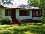 Cottage in Victoria Beach, East Manitoba - North of #1