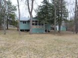 Cottage in Whiteshell, East Manitoba - North of #1