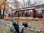 Country home in Austin, Estrie