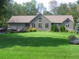 Country home in Kawartha Lakes, Lindsay / Peterborough / Cobourg / Port Hope