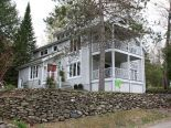 Country home in Lac-Brome, Estrie via owner