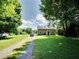 Country home in Lyn, Kingston / Pr Edward Co / Belleville / Brockville