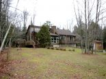 Country home in Magog, Estrie