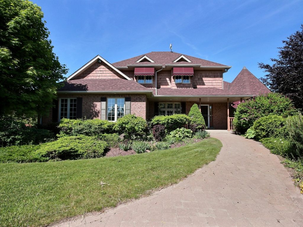 Country Home For Sale Peterborough Ontario