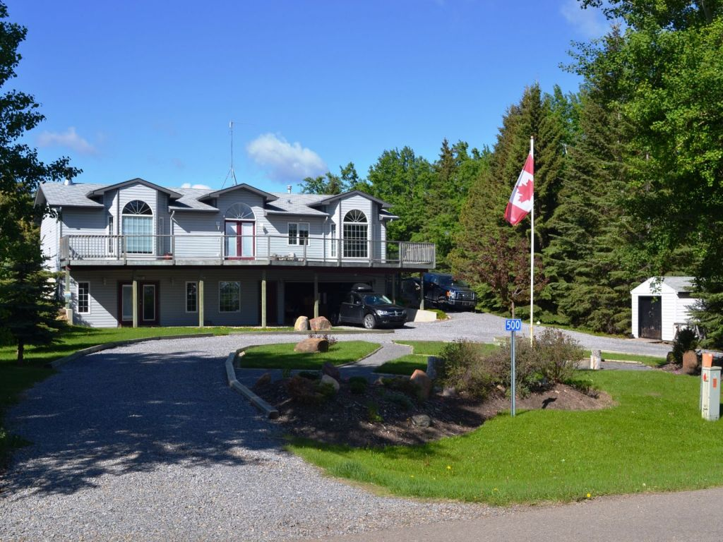 house for sale in pigeon lake 500 poplar bay comfree 697107