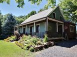 Country home in St-Cesaire, Monteregie (Montreal South Shore)