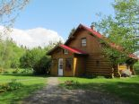 Country home in St-Etienne-De-Bolton, Estrie