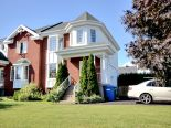 Duplex in Chambly, Monteregie (Montreal South Shore)