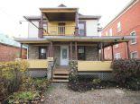Duplex in Sherbrooke, Estrie
