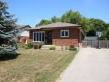 Bungalow in Aylmer, London / Elgin / Middlesex
