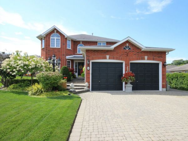 house sold in barrie comfree 544011