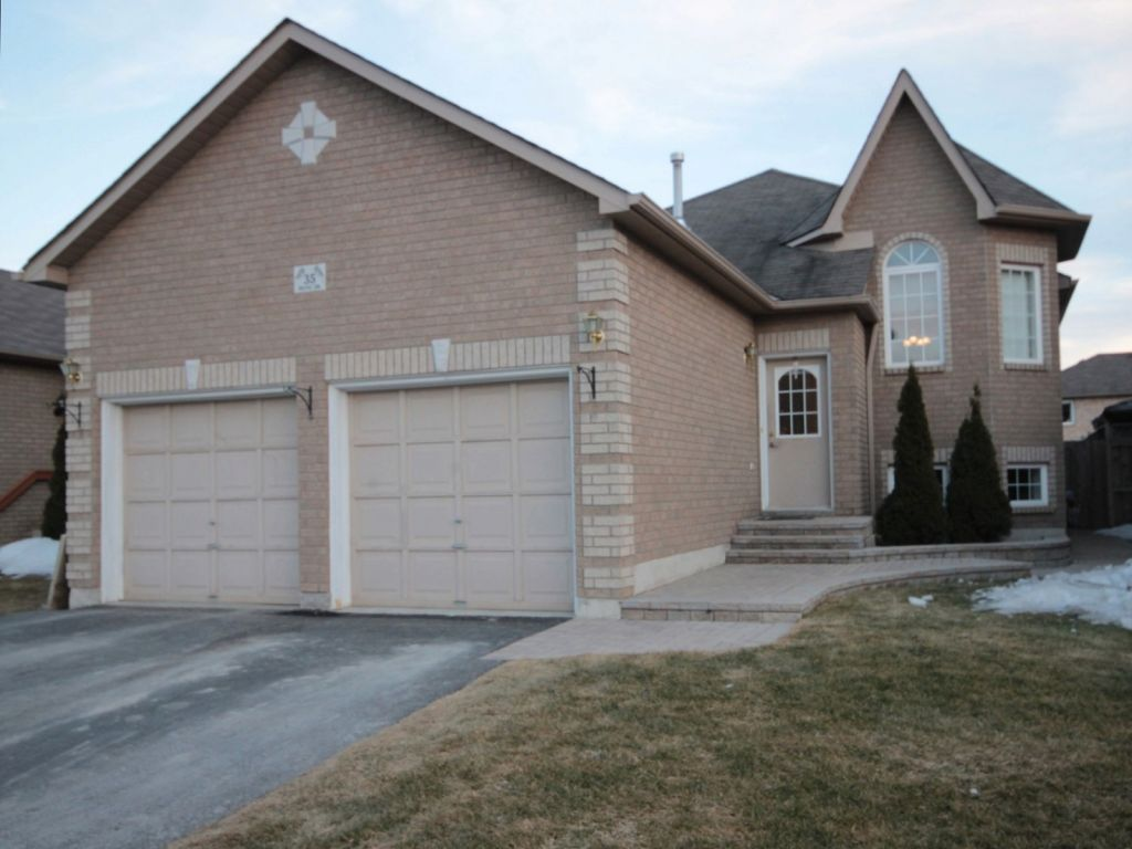 house sold in barrie comfree 595175