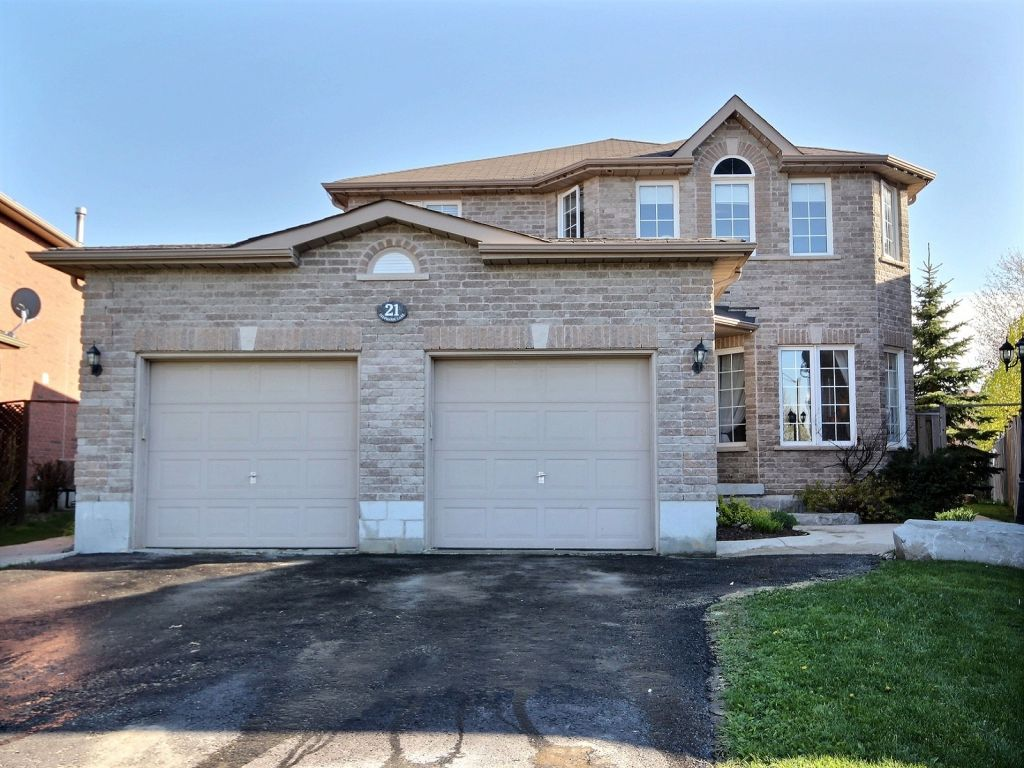 house sold in barrie comfree 703180
