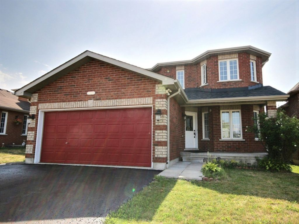 house sold in barrie comfree 711453