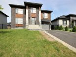 2 Storey in Bellefeuille, Laurentides via owner