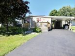 Mobile home in Belleville, Kingston / Pr Edward Co / Belleville / Brockville