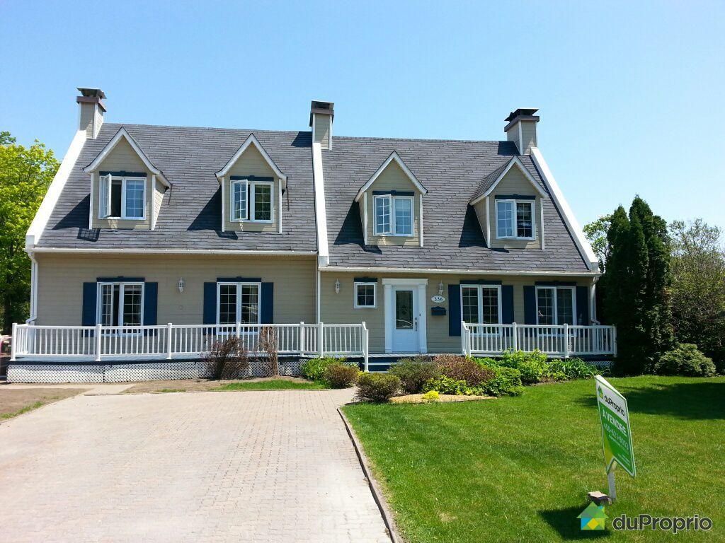 House for sale in bois des filion 336 rue carmelle duproprio 558344 - Canada maison a vendre ...