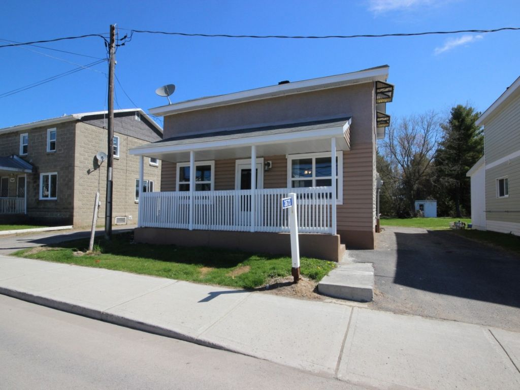 house sold in bourget comfree 700581