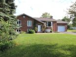Raised Bungalow in Bourget, Ottawa and Surrounding Area