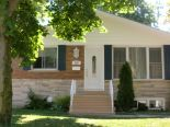 Bungalow in Bradford, Toronto / York Region / Durham