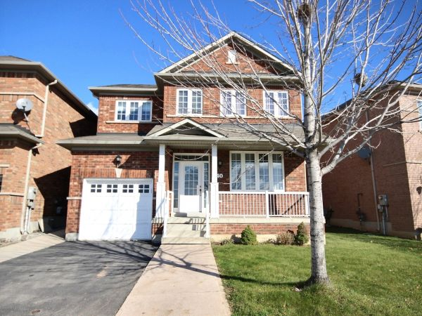house sold in brampton comfree 665763