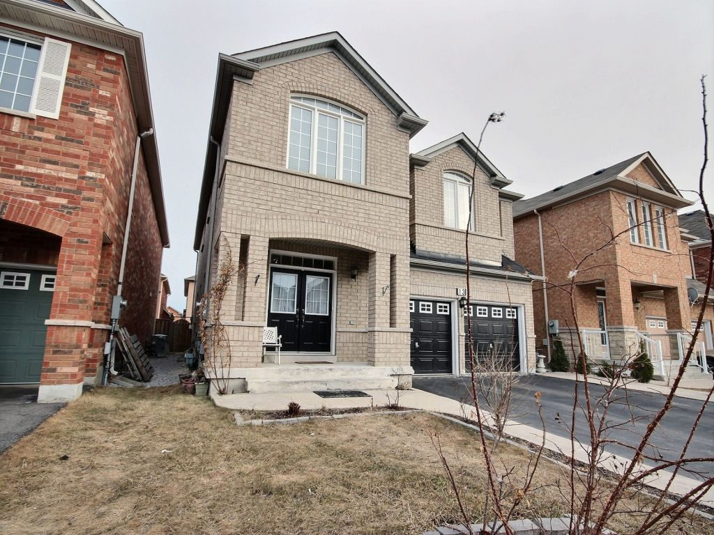 house sold in brampton comfree 598545
