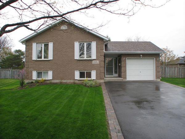 raised bungalow sold in brantford comfree 326540