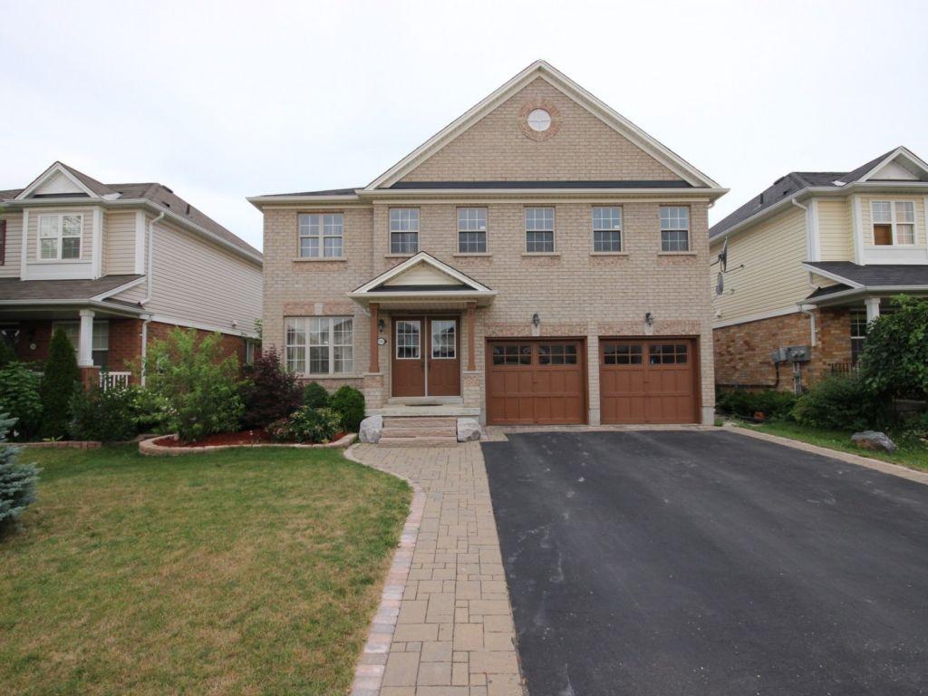 Brantford New Homes For Sale