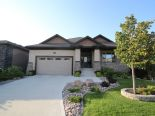 Bungalow in Bridgwater Forest, Winnipeg - South West  0% commission
