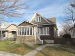 1 1/2 Storey in Burrows Central, Winnipeg - North West