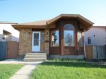 Bungalow in Canterbury Park, Winnipeg - North East
