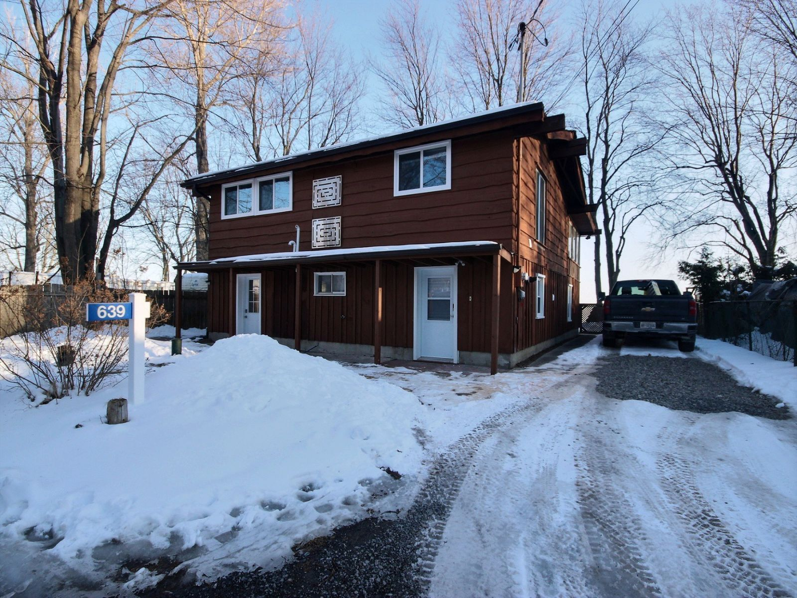 639 Townline Road West, Carleton Place for sale   ComFree