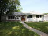 Bungalow in Central River Heights, Winnipeg - South West  0% commission