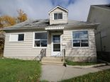 1 1/2 Storey in Chalmers, Winnipeg - North East