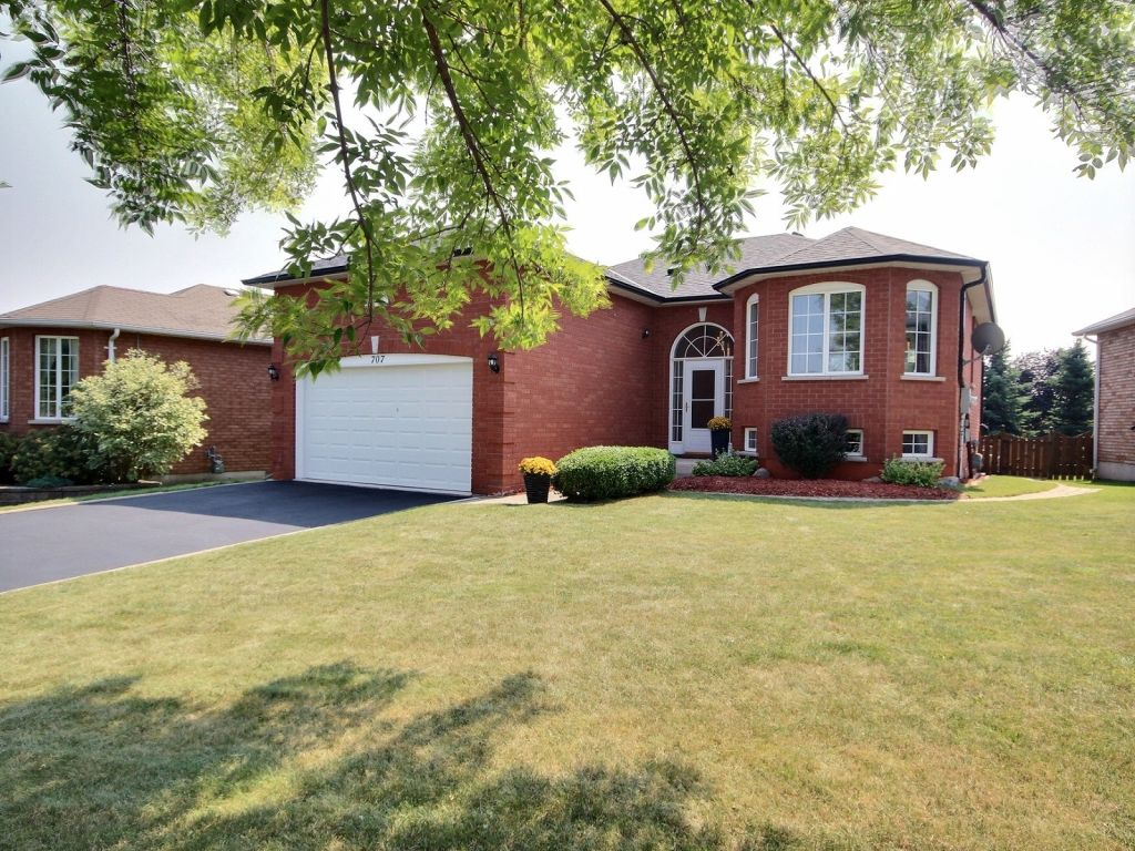 raised bungalow sold in cobourg comfree 642668