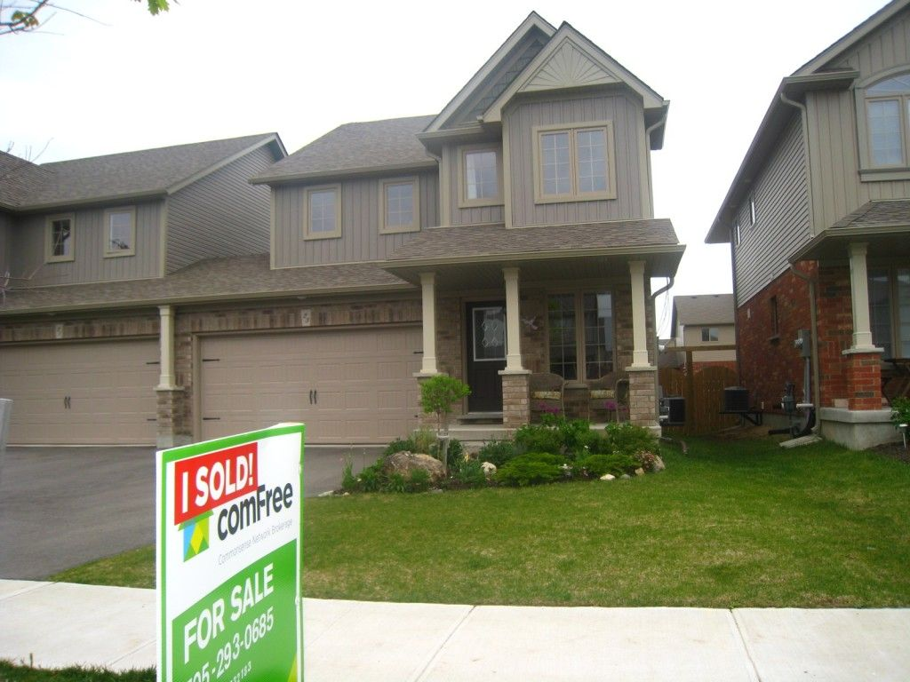 house sold in collingwood comfree 332183
