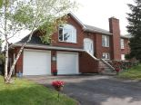 Raised Bungalow in Cornwall, Ottawa and Surrounding Area  0% commission