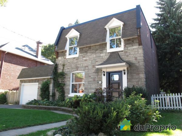 Cote St Luc Home For Sale
