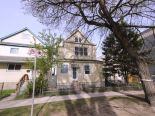 3 Storey in Daniel MacIntyre, Winnipeg - North West