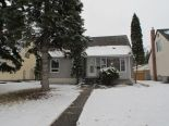 1 1/2 Storey in Deer Lodge, Winnipeg - North West