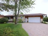 Bungalow in Dugald, East Manitoba - North of #1