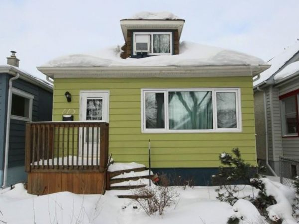 house sold in earl grey comfree 682903