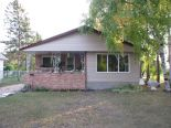 Bungalow in East St. Paul, East Manitoba - North of #1