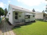 Bungalow in Ebby-Wentworth, Winnipeg - South West